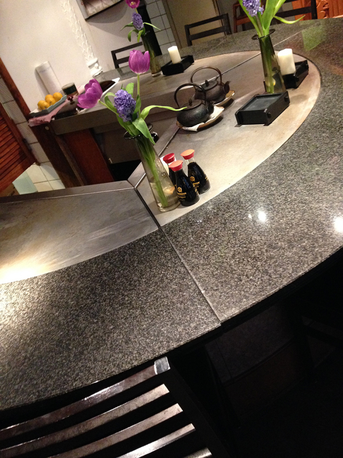BOK // Restaurant-Tipp