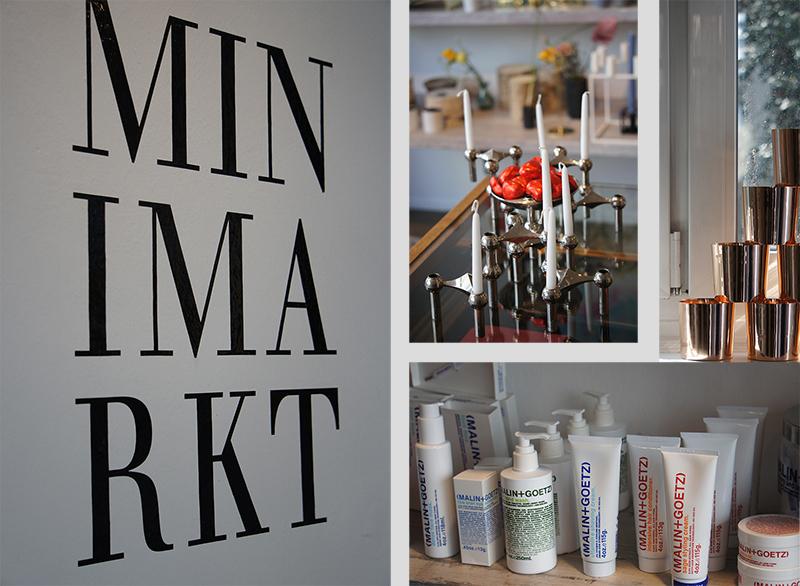 MINIMARKT // VIELE SCHÄTZE AUF KLEINEM RAUM