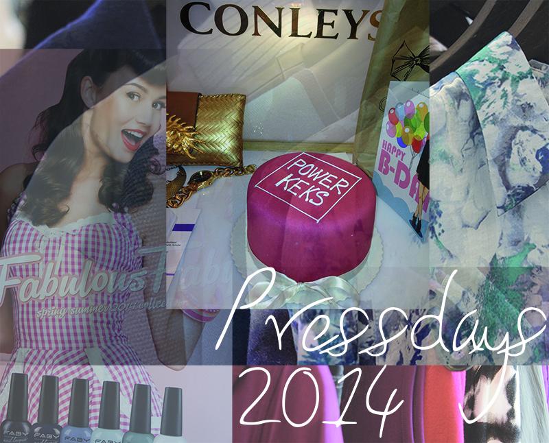 PRESS DAYS 2014 #1