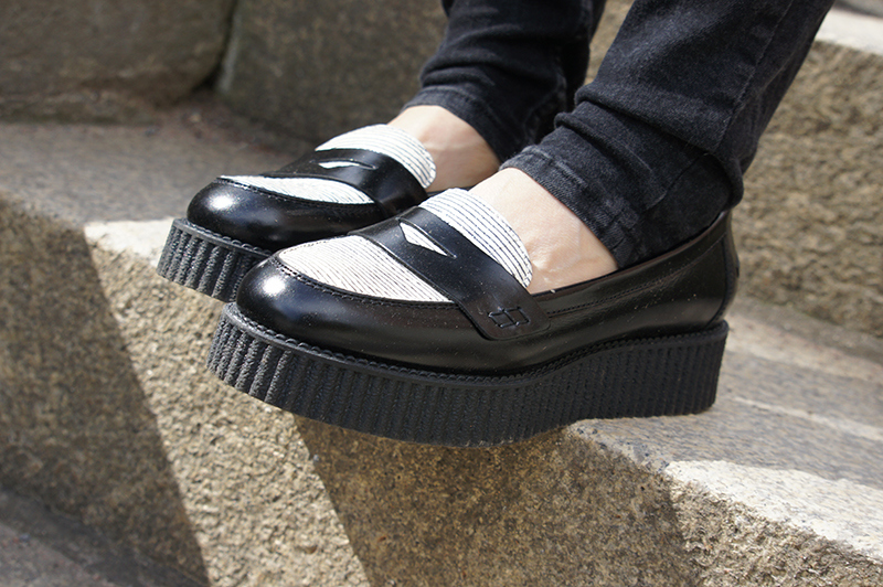Outfit-Post: Sonia Rykiel Loafer