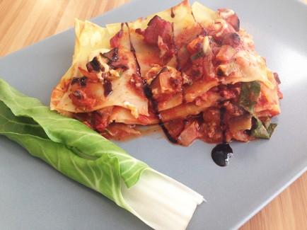 vegane-lasagne